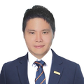 Colin Ng real estate agent of Huttons Asia Pte Ltd