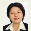 Susan Koh real estate agent of Huttons Asia Pte Ltd