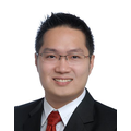 Kevin Chin real estate agent of Huttons Asia Pte Ltd