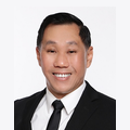 Ck Loo real estate agent of Huttons Asia Pte Ltd