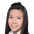 Sher Li Toh  real estate agent of Huttons Asia Pte Ltd