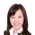 Clare Neo real estate agent of Huttons Asia Pte Ltd