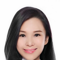Carol Ho real estate agent of Huttons Asia Pte Ltd