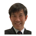 Tuck Keong Lee  real estate agent of Huttons Asia Pte Ltd