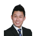 Vincent Sim real estate agent of Huttons Asia Pte Ltd
