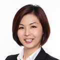 Sandra Ching real estate agent of Huttons Asia Pte Ltd