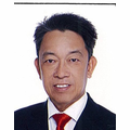 Patrick Chua real estate agent of Huttons Asia Pte Ltd