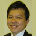 Keith Liang real estate agent of Huttons Asia Pte Ltd