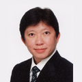 James Lee real estate agent of Huttons Asia Pte Ltd