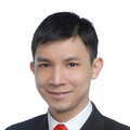 Edwin Tay real estate agent of Huttons Asia Pte Ltd
