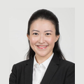 Janet Nah real estate agent of Huttons Asia Pte Ltd