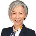 Melissa Oh real estate agent of Huttons Asia Pte Ltd