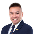 Vincent Owyong real estate agent of Huttons Asia Pte Ltd