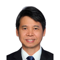 Gary Ong real estate agent of Huttons Asia Pte Ltd