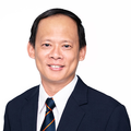 Ronald Lim real estate agent of Huttons Asia Pte Ltd
