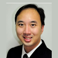 James Quik real estate agent of Huttons Asia Pte Ltd