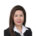Asmine Tan real estate agent of Huttons Asia Pte Ltd