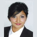 Jane Kriishnaa real estate agent of Huttons Asia Pte Ltd