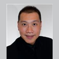 Randall Lee real estate agent of Huttons Asia Pte Ltd