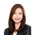 Serena Yeo real estate agent of Huttons Asia Pte Ltd