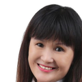 Annie Loh real estate agent of Huttons Asia Pte Ltd