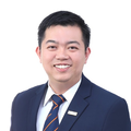 Stanley Soh real estate agent of Huttons Asia Pte Ltd