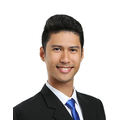 Raviyn Paramalingam real estate agent of Huttons Asia Pte Ltd