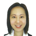 Susan Chua real estate agent of Huttons Asia Pte Ltd