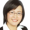 Lynn Goh real estate agent of Huttons Asia Pte Ltd