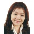 Elenda Heng real estate agent of Huttons Asia Pte Ltd