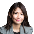 Evelyn Chng real estate agent of Huttons Asia Pte Ltd