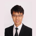 Pierre Tan real estate agent of Huttons Asia Pte Ltd