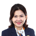 Jess Kok real estate agent of Huttons Asia Pte Ltd