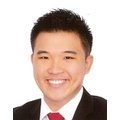 Jx Lim real estate agent of Huttons Asia Pte Ltd