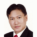 Ranten Teo real estate agent of Huttons Asia Pte Ltd