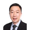 Roy Chan real estate agent of Huttons Asia Pte Ltd
