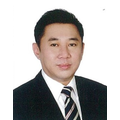 Charlie Cheng real estate agent of Huttons Asia Pte Ltd