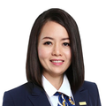 Imelda Tan real estate agent of Huttons Asia Pte Ltd
