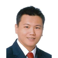Rex Yeong real estate agent of Huttons Asia Pte Ltd