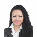 Greece Tan real estate agent of Huttons Asia Pte Ltd