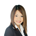 Hazel Tan real estate agent of Huttons Asia Pte Ltd