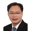 Andy Tan real estate agent of Huttons Asia Pte Ltd