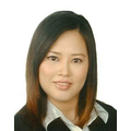Michelle Chin real estate agent of Huttons Asia Pte Ltd