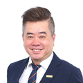 Victor Song real estate agent of Huttons Asia Pte Ltd