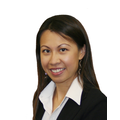 Charlene Tan real estate agent of Huttons Asia Pte Ltd