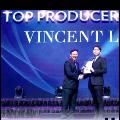 Vincent Low real estate agent of Huttons Asia Pte Ltd