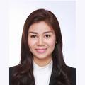 Karen Chit real estate agent of Huttons Asia Pte Ltd