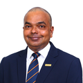 Niranjan Devasundrarajah real estate agent of Huttons Asia Pte Ltd