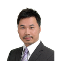 Ken Phoon real estate agent of Huttons Asia Pte Ltd