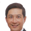 Desmond Leong real estate agent of Huttons Asia Pte Ltd